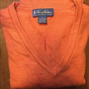 Brooks Brothers Wool Blend Sweater sz L